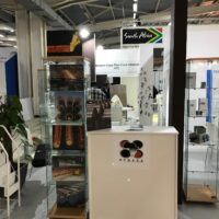 Algiers Algeria International Trade Fair 2018 (1)